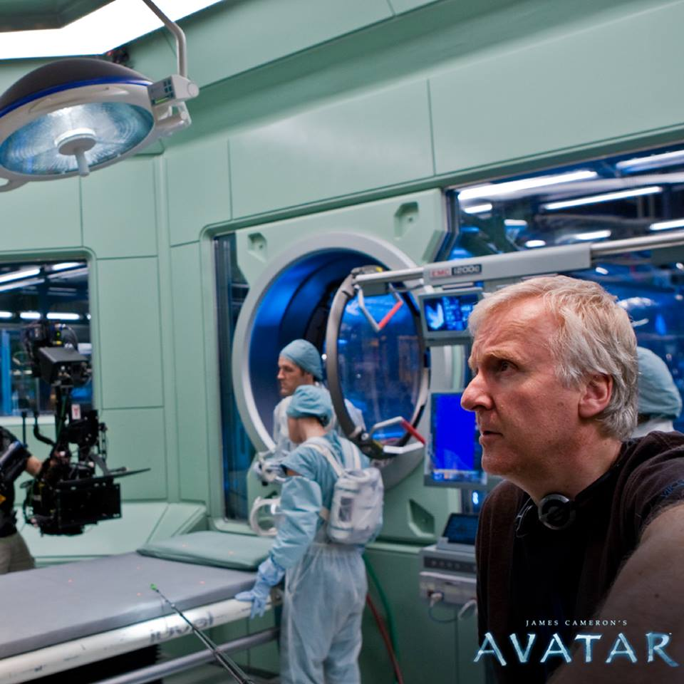 Avatar 2 Budget: James Cameron France