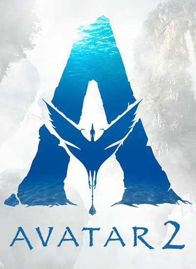 James Cameron Avatar 2 Poster Affiche