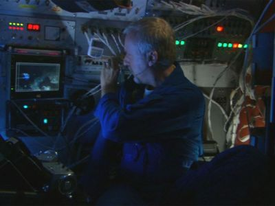 James Cameron Aliens Of The Deep