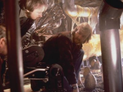 James Cameron The Aliens