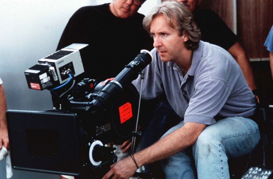 Biographie James Cameron