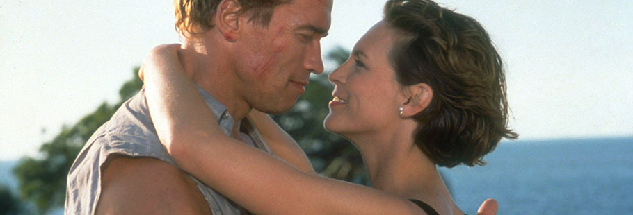 James Cameron True Lies