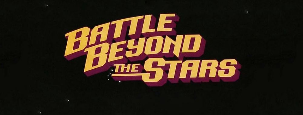 James Cameron Battle Beyond The Stars - Les Mercenaires de l'Espace