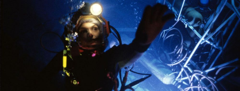 James Cameron The Abyss