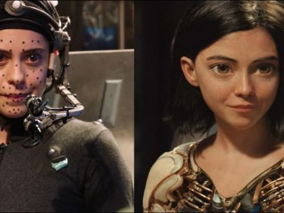 Alita Battle Angel - Making Of