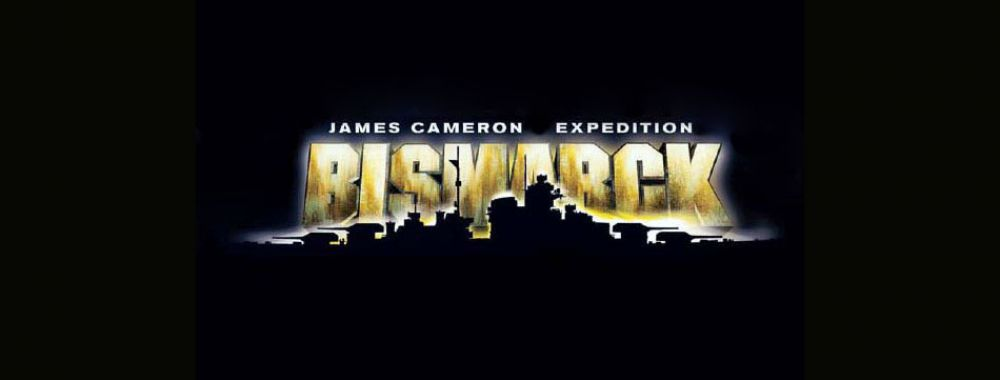 James Cameron Expedition Bismarck