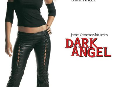James Cameron Dark Angel